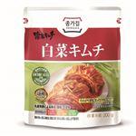 大象ジャパン 宗家白菜キムチLMDRC0211乳酸菌入 200g