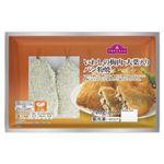 【冷凍】 トップバリュ いわし梅肉・大葉パン粉焼き 4枚