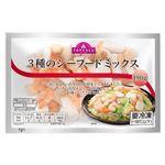 【冷凍】トップバリュ 3種のシーフードミックス 190g