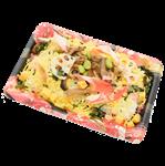 具だくさんの彩りちらし寿司【日月火配送なし】
