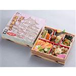 【弁当予約】【3/13 19時までのお届け】まねき食品 桜の姫路城弁当(山陽本線姫路駅)