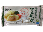 【冷凍】スギモト お肉屋さんのロールキャベツ 3個入(270g)