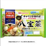 日本ハム 中華名菜 八宝菜 2~3人前