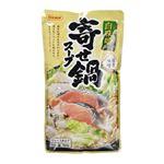 日本食研 鮭の寄せ鍋つゆみそ味