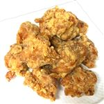 若鶏もも塩麹仕込みの竜田揚げ(小パック)120g(100gあたり(本体)178円)