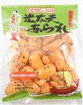 北野米菓 豆柿 150g