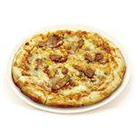 【3/3 配送まで】 もっちり生地の照り焼きチキンピザ 1パック