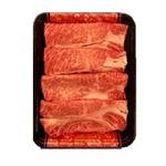 トップバリュ セレクト 匠和牛 かたローススライス(九州産)240g(100gあたり(本体)1000円)
