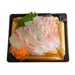 三重/愛媛県産他 真鯛(養殖)お刺身 4切れ