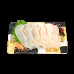 三重/愛媛県産他 真鯛(養殖)お刺身 6切れ