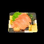 チリ産 サーモントラウト(養殖・解凍)お刺身 4切