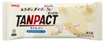 明治 TANPACT アイスバー ホワイトチョコレート 81ml