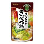 きゃべつ鍋用スープ 750g