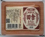 辻兼食品 国産大豆 田舎豆腐 400g
