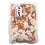 【冷凍】アメリカ産 牛ホルモン 400g(100gあたり(本体)150円)