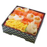【7/10~7/12配送】 北海道産ほたての海鮮丼