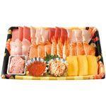 【記念日のごちそう予約】 手巻き寿司セット(いくら入)12点