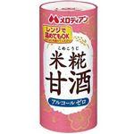 メロディアン 米麹甘酒 195g