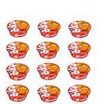 【特別予約商品】【11月27日~29日配送】【ケース販売】マルちゃん 赤いきつね 96g×12個入