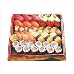 【予約商品】【4/29(木)~5/5(水)の配送】 家族で楽しむ握り寿司盛合わせ 1パック