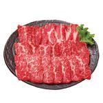 トップバリュ セレクト 匠和牛 かたロース焼用(九州産)100g(100gあたり(本体)980円)1パック