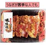 【予約商品】【7月18日~21日の配送となります】 豚肉ばら味付蒲焼用(解凍)(原料肉/国産)200g(100gあたり(本体)198円)1パック