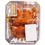 アメリカ産 豚肉ロース味付トンテキ用300g(100gあたり(本体)98円)1パック