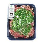 トップバリュ グリーンアイナチュラル タスマニアビーフプルコギ味付焼肉用(オーストラリア産)300g(100gあたり(本体)194円)1パック
