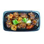 三元豚ロースの黒酢酢豚 170g(100g当たり(本体)198円)1パック