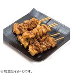 【予約商品】【7月18日~21日の配送となります】 何本でも食べれるパリパリおつまみ皮串 6本