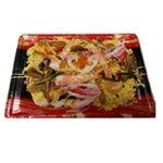トップバリュ 海老入具沢山ちらし寿司(華)1パック
