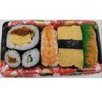 トップバリュ ちょこっと寿司盛り合わせ 1パック