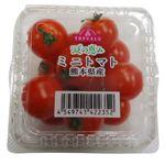 熊本県 などの国内産 トップバリュ 減の恵 ミニトマト 1パック