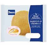 パスコ ふんわりパンケーキ いちご&ホイップ 2個入