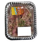 豚タン味付焼肉用(解凍)原料肉/アメリカ 150g(100gあたり(本体)199円)1パック