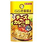 ダイショー COCO壱番屋チーズカレー鍋 1パック