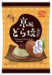 丸永製菓 京風どらやきアイス 70ml