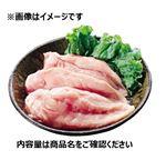 青森県産 トップバリュ グリーンアイ 純輝鶏むね肉1枚 300g(100gあたり(本体)88円)1パック