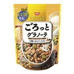 日清シスコ ごろっと グラノーラ 3種のまるごと大豆 400g
