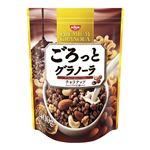 日清シスコ ごろっと グラノーラ チョコナッツ 400g