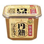 ひかり味噌 無添加 円熟 750g