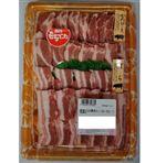 越後もち豚肉焼肉セット(新潟県産)340g(100gあたり(本体)289円)