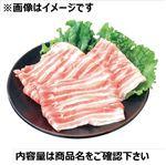 メキシコ産 豚肉ばらうす切り(解凍)270g