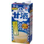 森永製菓 甘酒 1000ml