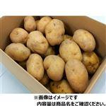 【今おすすめしたい旬の野菜・果物予約】【6日後以降の配送】 北海道産 じゃがいも(インカのめざめ)3kg入 1箱