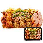 【予約】【12/23(木)~25(土)の配送】肉バルDELIセット(大)1パック