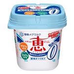 雪印メグミルク ナチュレ恵 脂肪0 400g