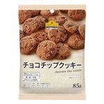 トップバリュベストプライス チョコチップクッキー 85g