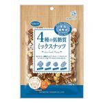共立食品 低糖質ナッツ 190g