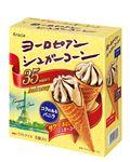 クラシエフーズ ヨーロピアンシュガーコーン 56mlx5個 【冷凍】